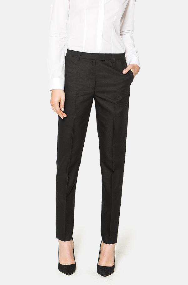 Great dressing style for slacks for women