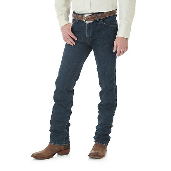 slim fit jeans premium performance cowboy cut® slim fit jean alkjerg