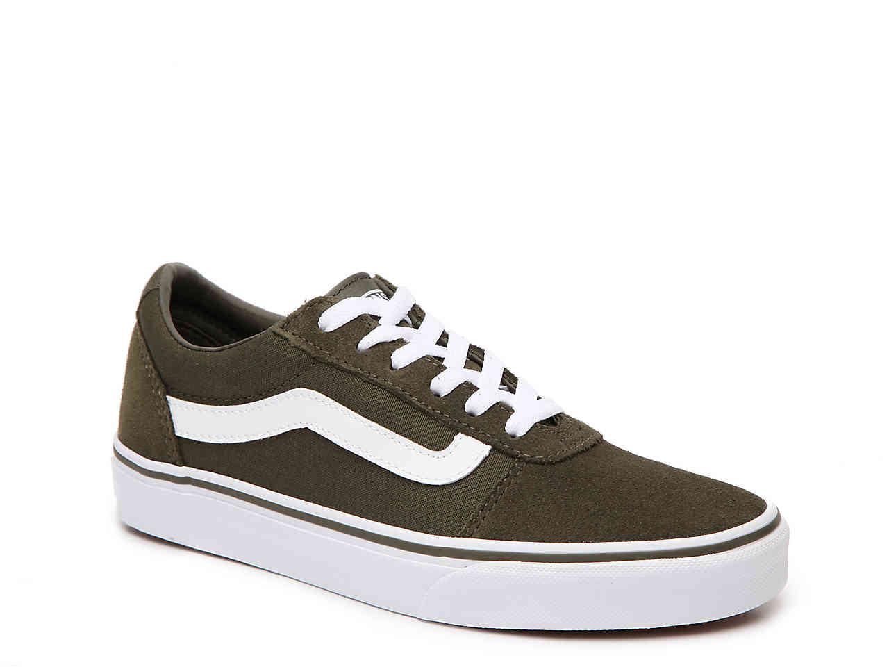 sneakers shoes ward lo suede sneaker - womenu0027s gepmrff