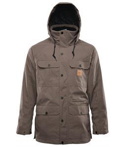 snowboarding jacket save on 32 - thirty two ashland snowboard jacket - mens oqwuvtr