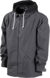 snowboarding jackets adidas civillian jacket (closeout) 2017 - utility black mojtaff