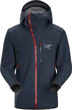 snowboarding jackets sidewinder sv jacket - menu0027s iltkqex