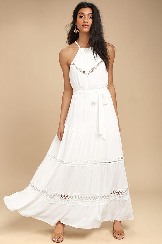 some kind of wonderful white lace maxi dress 1 zfedkhu
