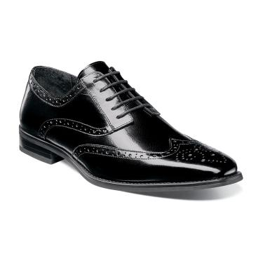 stacy adams shoes tinsley wingtip oxford duxyosq