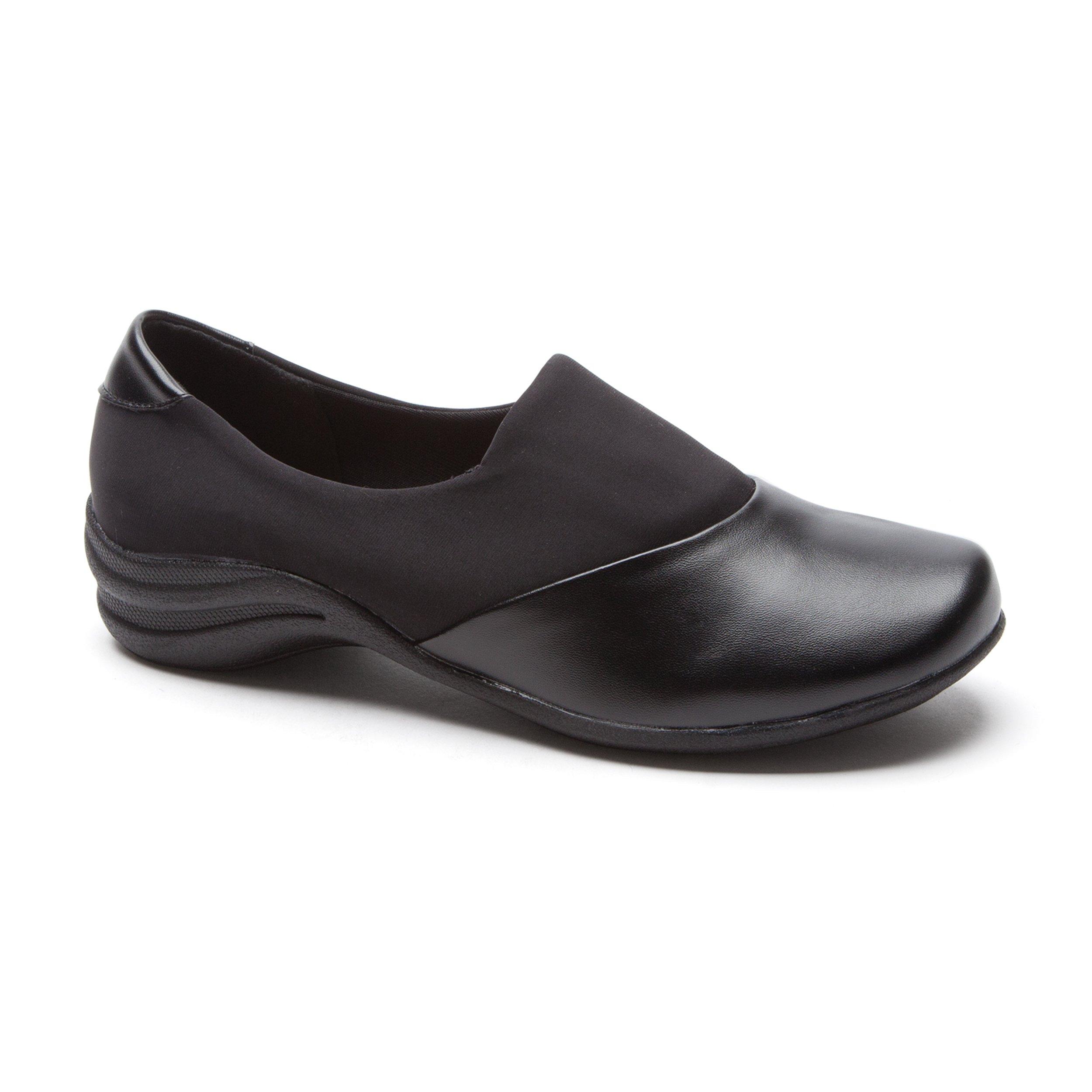 step on air duty comfort shoes vpyxavh