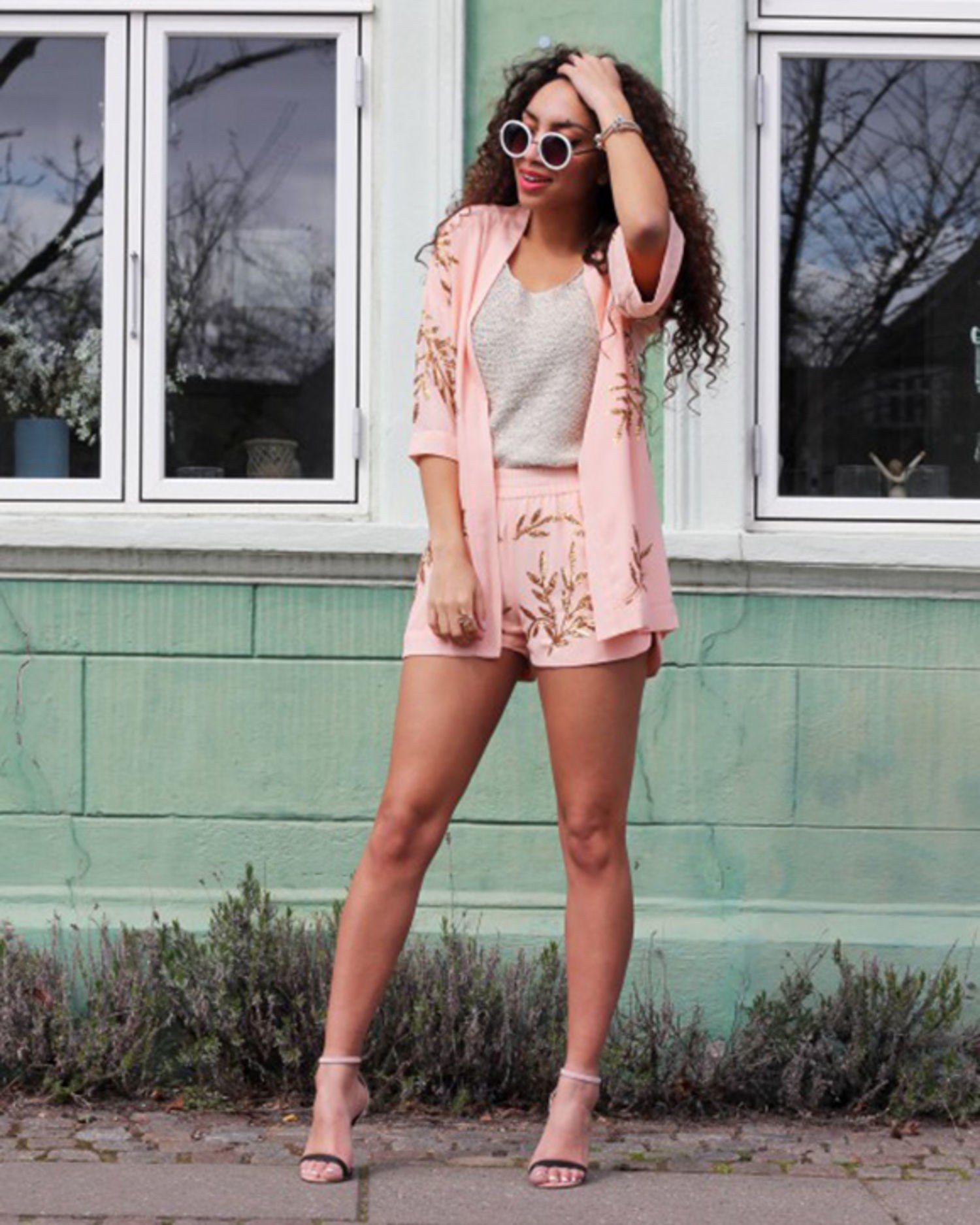 summer outfits 53 cute summer outfit ideas | glamour xrvehoc