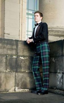 tartan trousers all trousers u0026 trews obcdjrl
