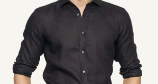 the perfectly tailored shirts evmieob