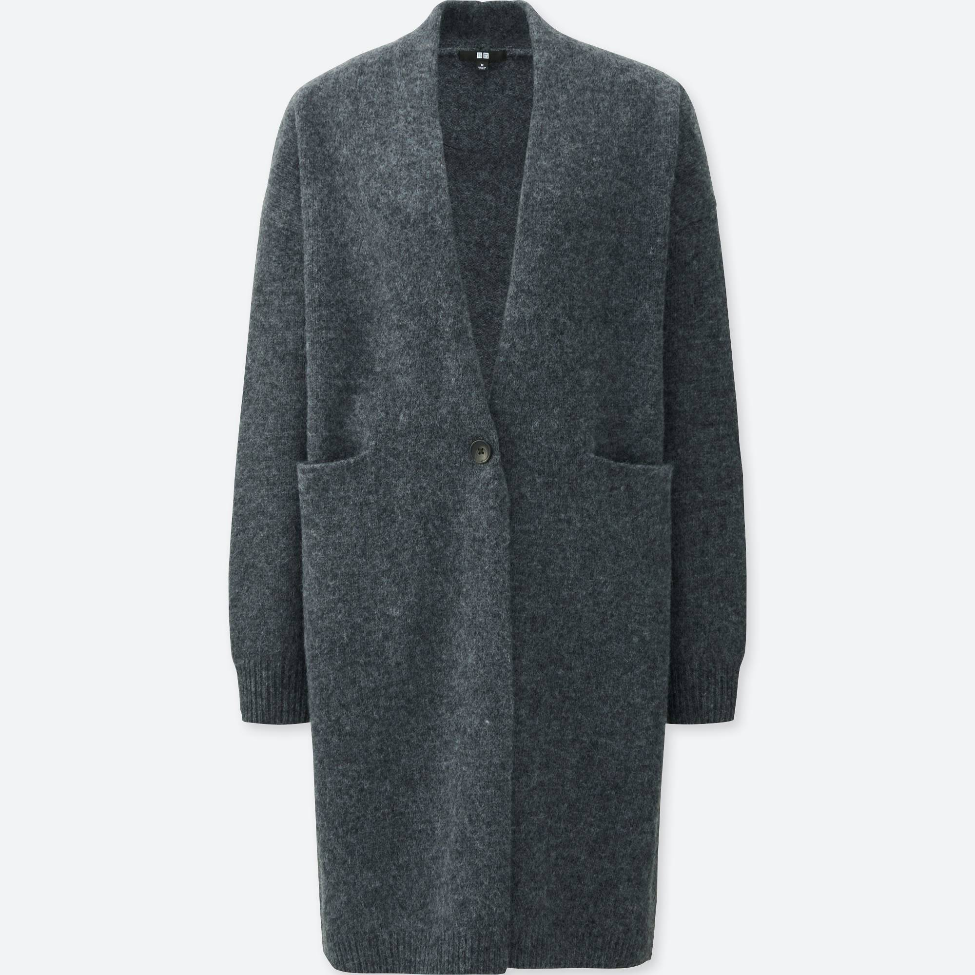 this review is fromwomen melange wool coat. lhswfpm
