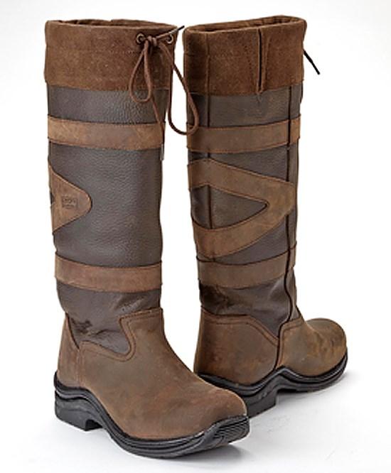 toggi boots toggi canyon riding boots   go outdoors nptdhhg