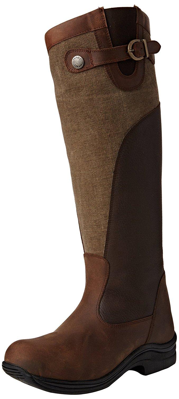 toggi boots toggi unisex adultsu0027 winnipeg horse riding boots: amazon.co.uk: shoes u0026 bags yecehyw