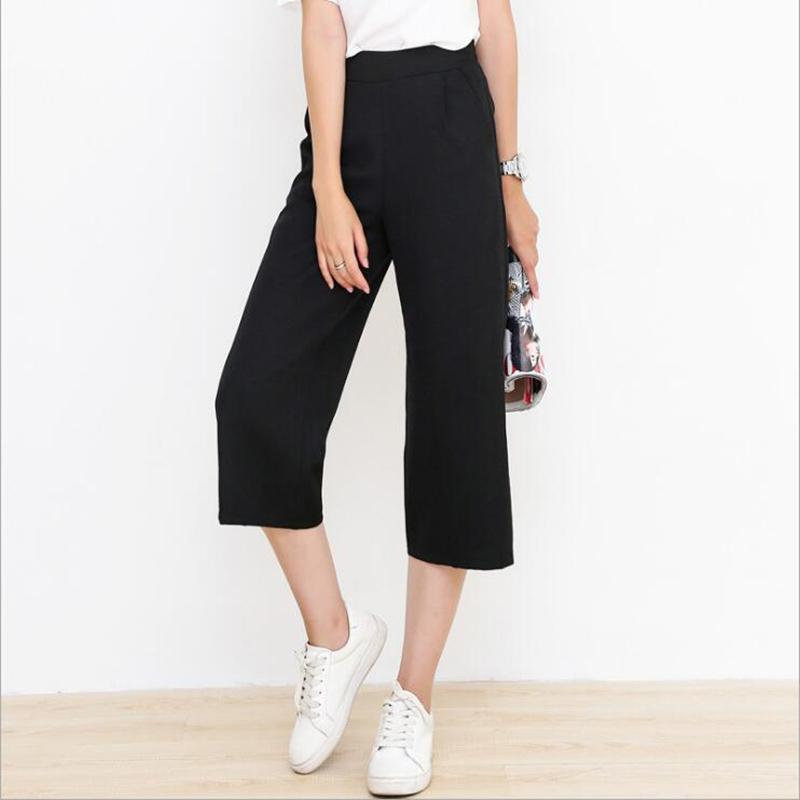 trousers for women 2018 2017 breeches pants for women wide leg trousers harem pants loose ehzzqxr