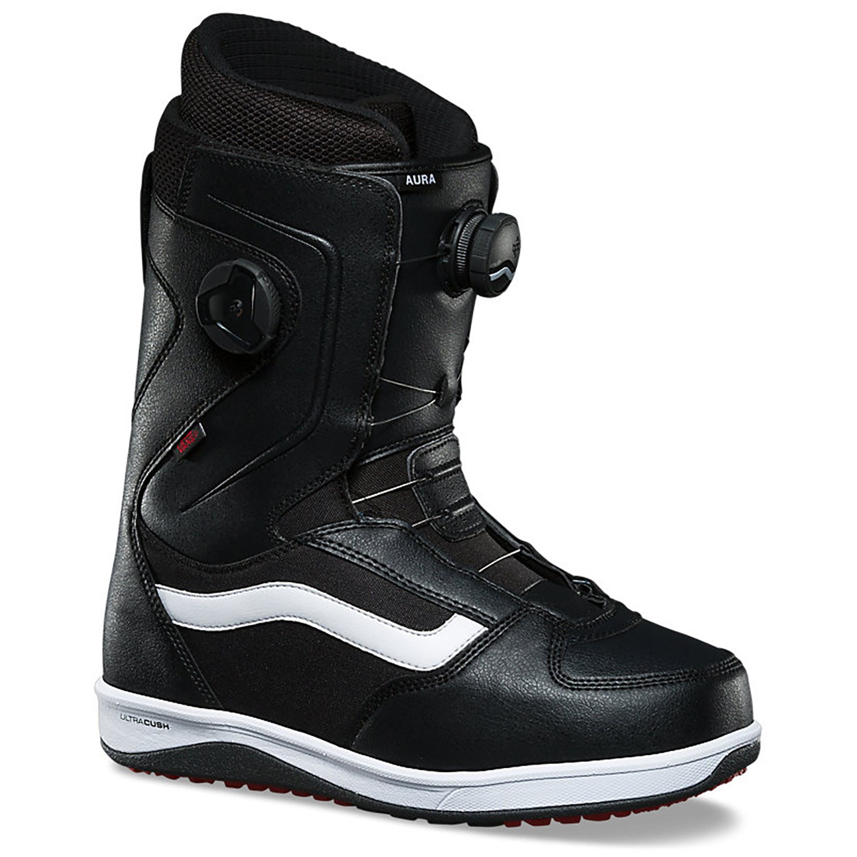 vans snowboard boots vans aura snowboard boots 2018 | evo lhhtlof