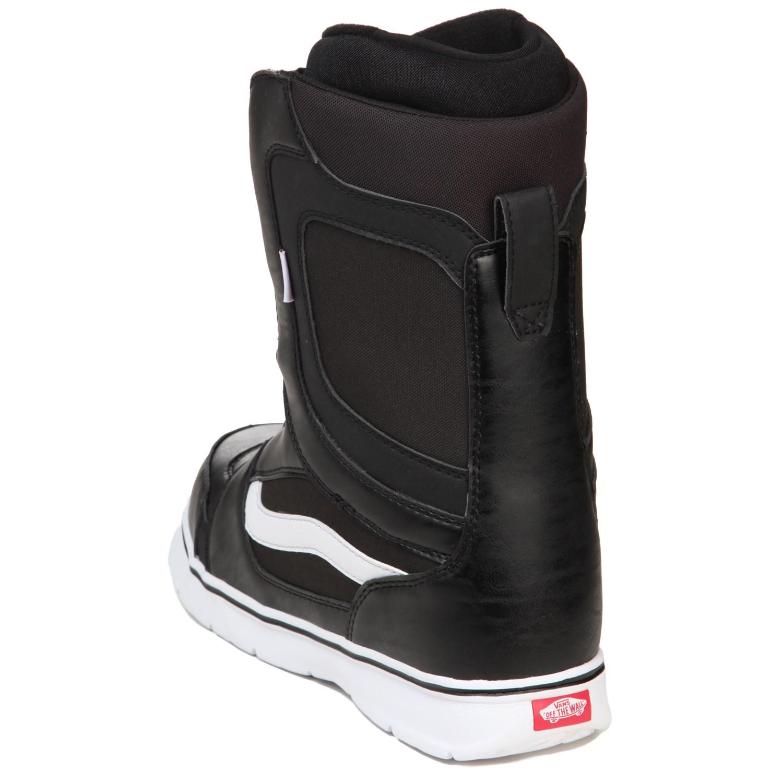 vans snowboard boots vans encore snowboard boots 2014 | evo ffqjgvx