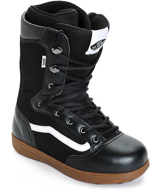 vans snowboard boots vans pb snowboard boots ... ierjfpb