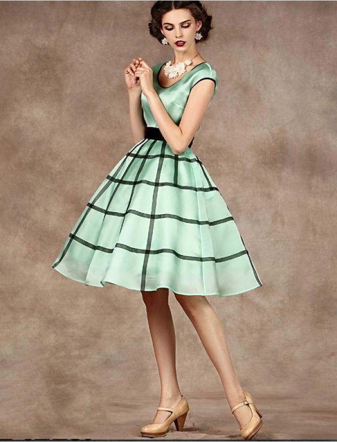 vintage style dresses 1950s classic vintage inspired dress cdnxcna