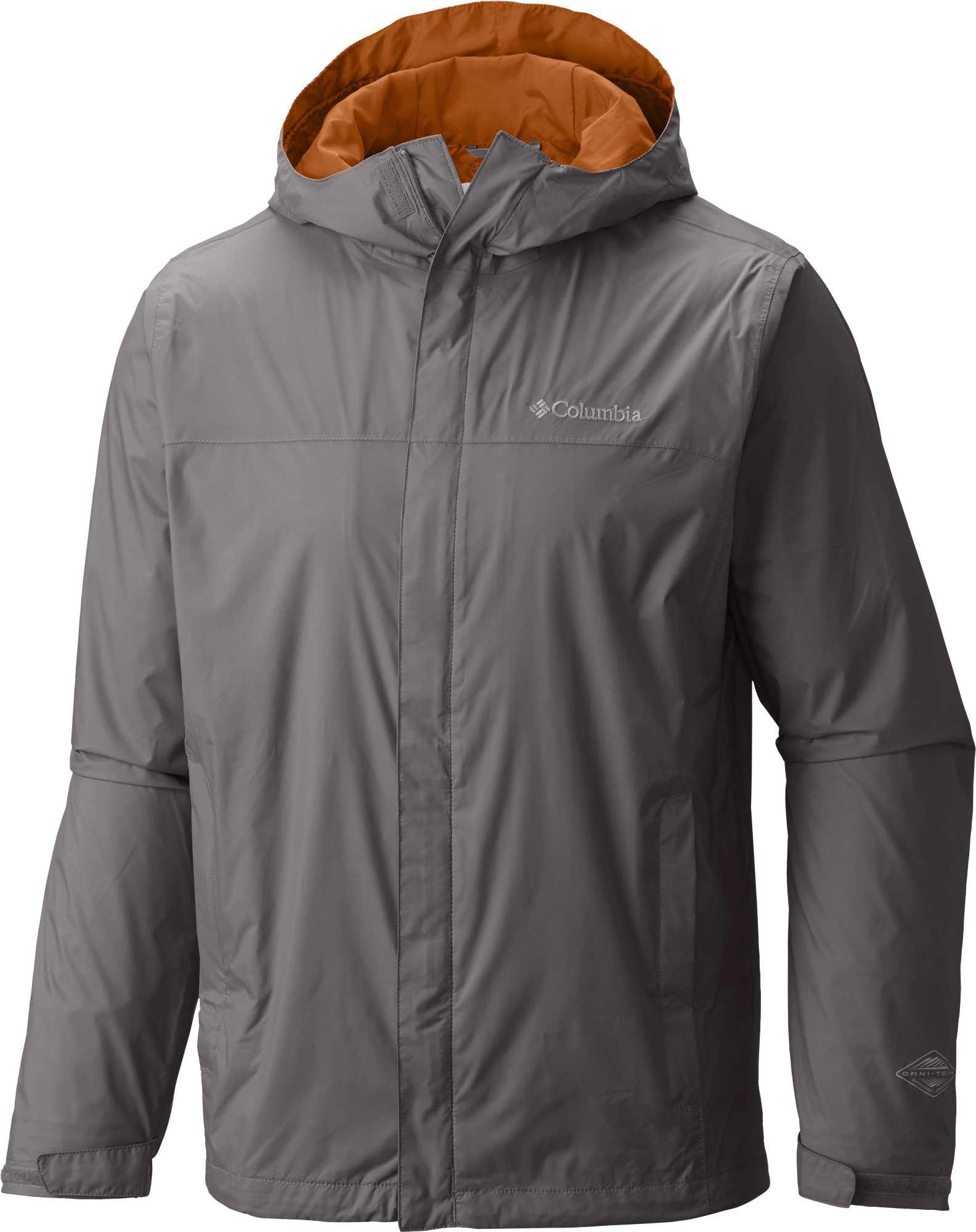 waterproof jacket product image · columbia menu0027s watertight ii rain jacket qdhgldp