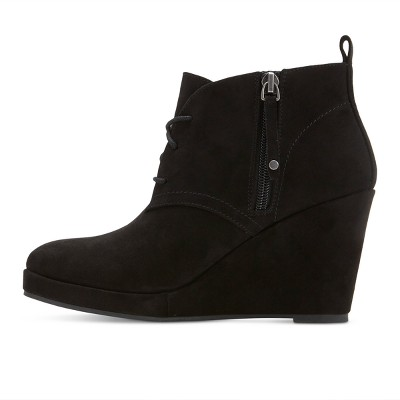 wedge boots $28.04 reg $32.99 hvliiuh