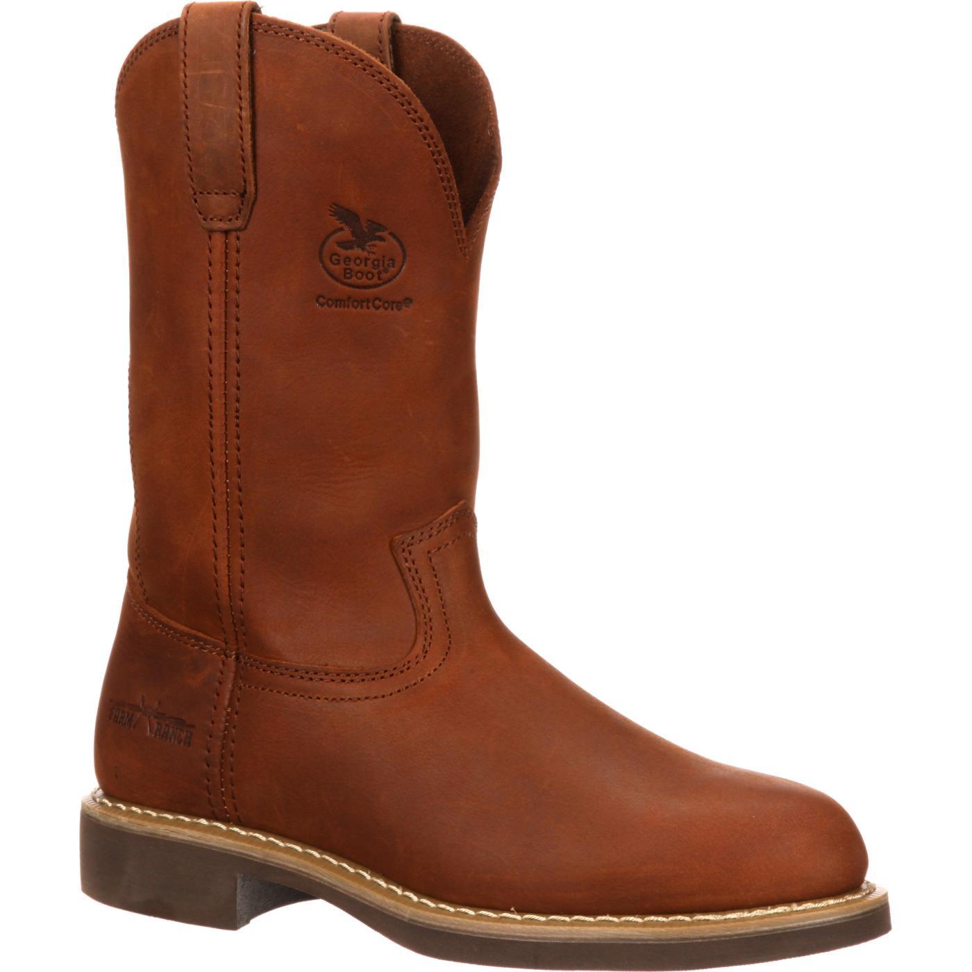 wellington boots georgia boot carbo-tec wellington, , large tfnvaoy