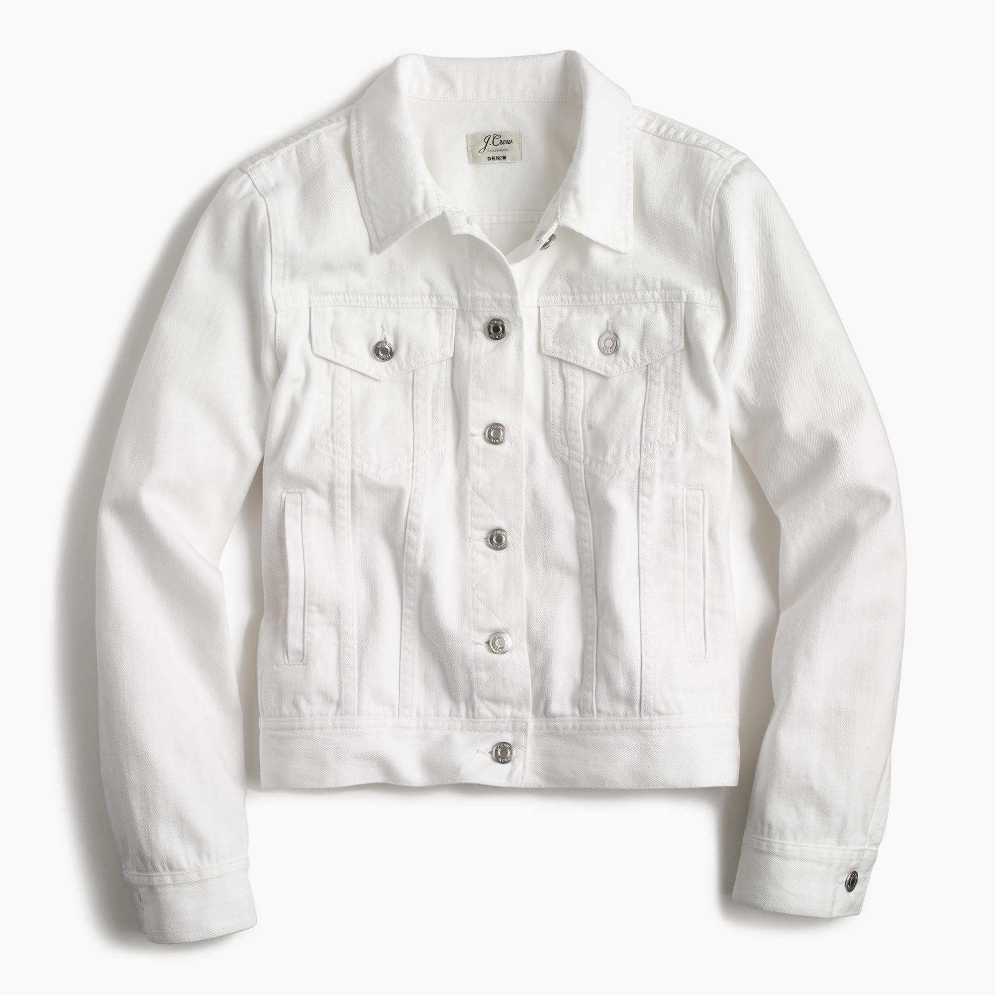 white jacket back to product jorxgsv