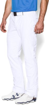 white pants menu0027s ua match play golf pants - tapered leg 1 color $47.99 to rjszozm