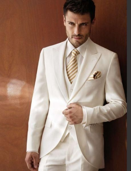 white suits for men due to the nature of light and a white summer suit, you can aamwdqn