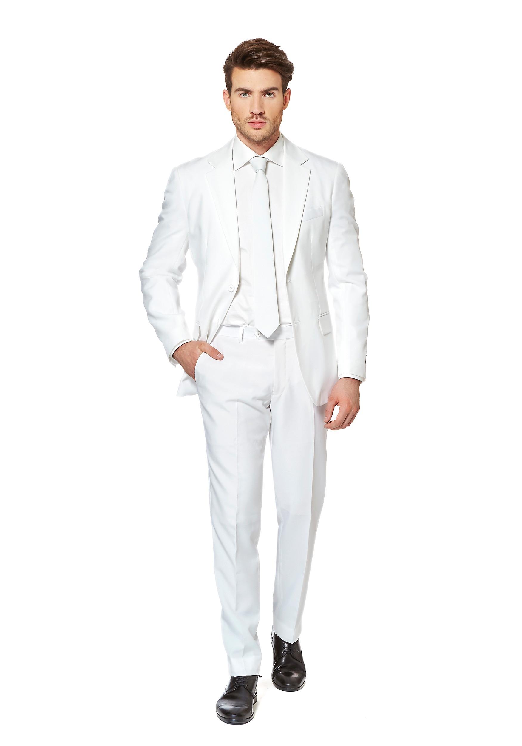 white suits for men menu0027s white knight suit xqfahpk