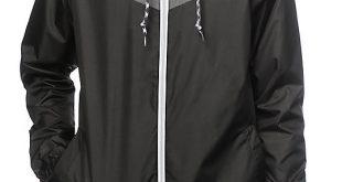 windbreaker jackets zine sprint windbreaker jacket ... bkfziks