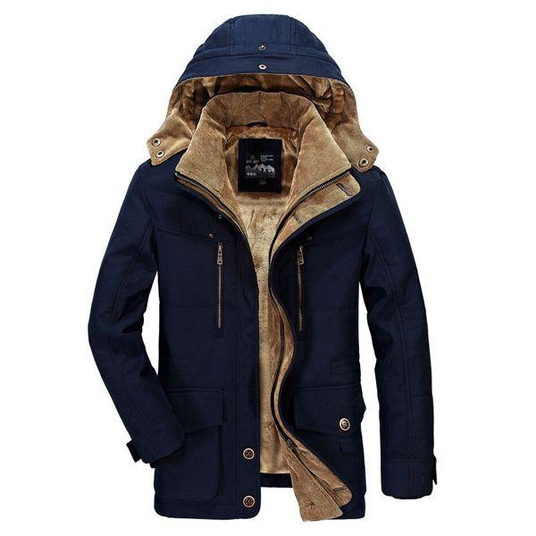 winter coats for men high quality winter jacket men brand 2016 warm thicken coat famous  cotton-padded xayfjxj