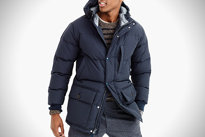Winter coats For men : Keeps warm