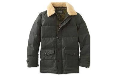 winter coats for men l.l. bean wlhzxql