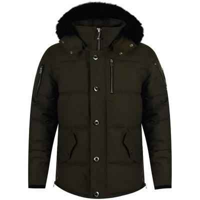 winter coats for men moose knuckles 3q jacket kwndqpe