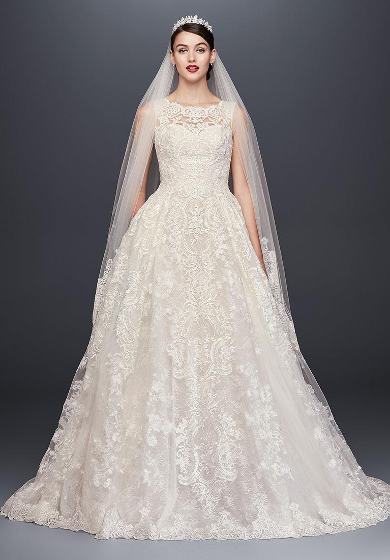 Reasons of having the winter wedding dresses