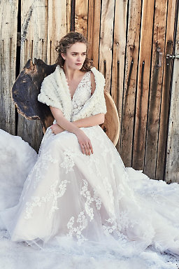 winter wedding dresses radcliffe gown vichaxa
