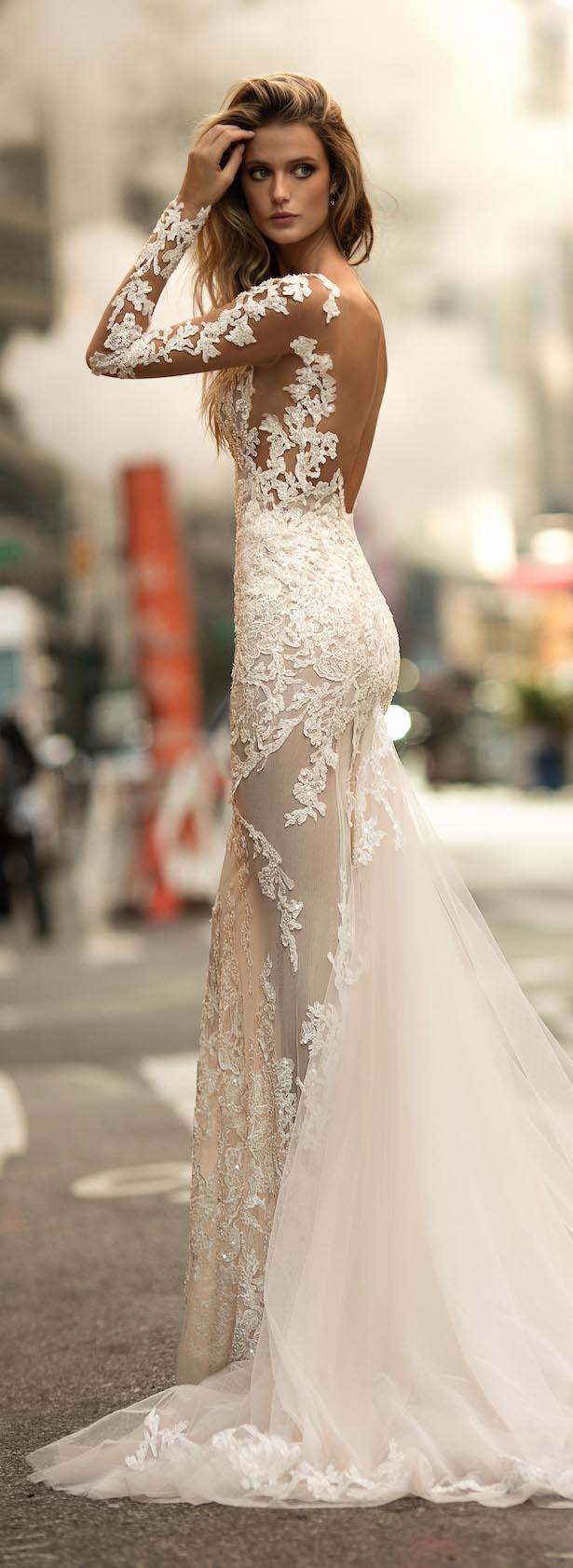 winter wedding dresses wedding dress by berta bridal fall 2017 ezzoqbx