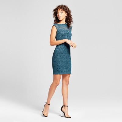 womenu0027s lace sheath dress ... fmpkfar