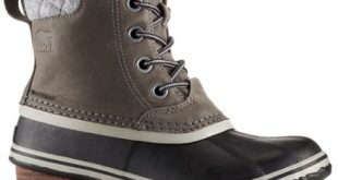 womens boots slimpack ii lace winter boots - womenu0027s cazaikv