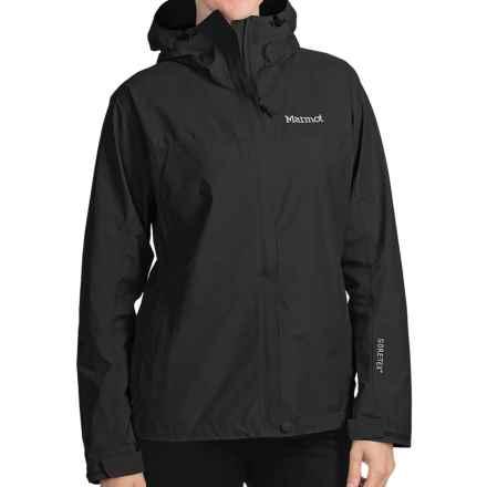 womens jackets marmot optima gore-tex® jacket - paclite®, waterproof, hooded (for hjvksin