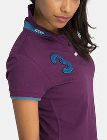 womens polo shirts patch polo shirt bclvawe
