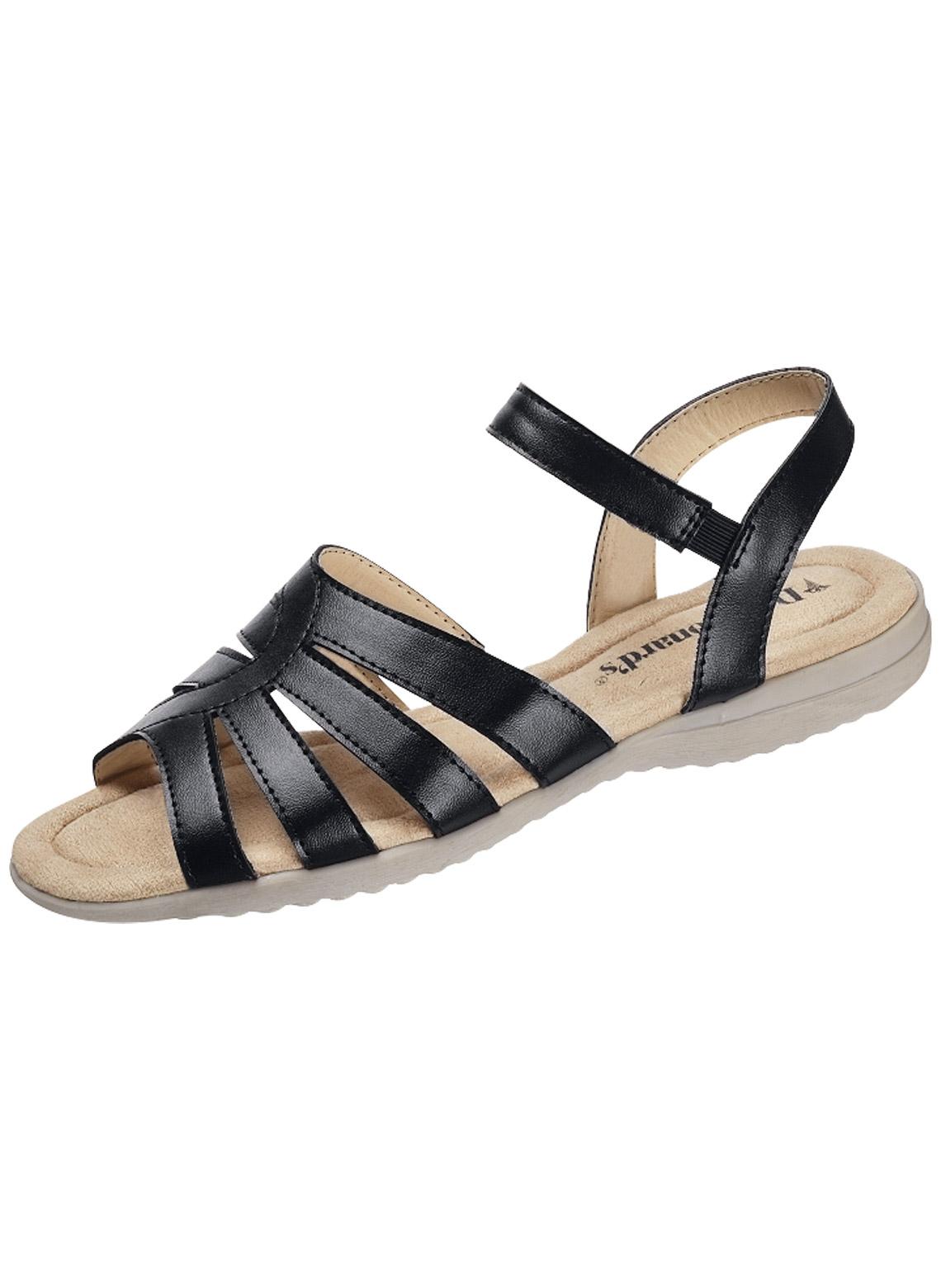womens sandals dr. leonardu0027s womenu0027s strappy sandal. loading zoom medkuqh