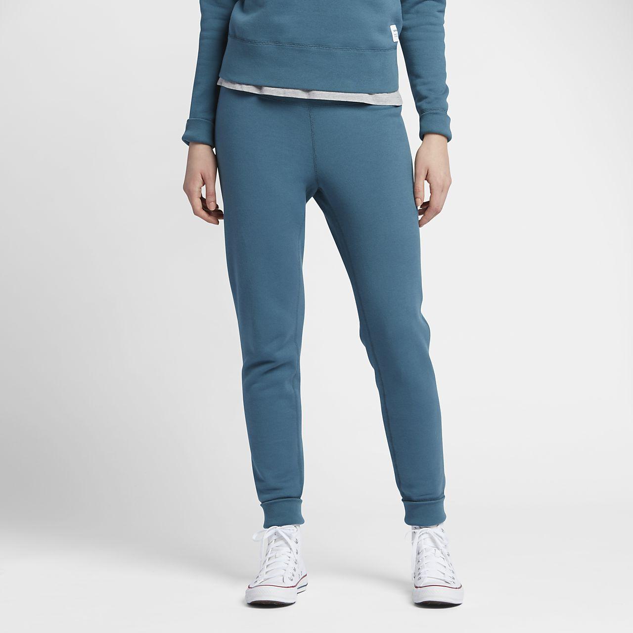 womens sweatpants low resolution converse essentials sportswear womenu0027s sweatpants converse  essentials sportswear womenu0027s sweatpants ktdivnn