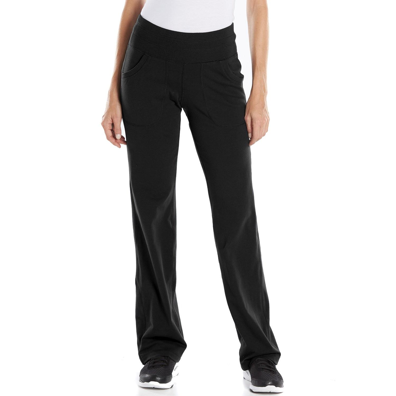 womens sweatpants womenu0027s tek gear® wide-leg lounge pants kpdjfst