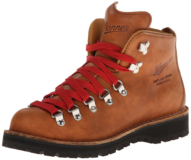womens walking boots amazon.com | danner womenu0027s mountain light cascade hiking boot | hiking  boots wrvjbdn
