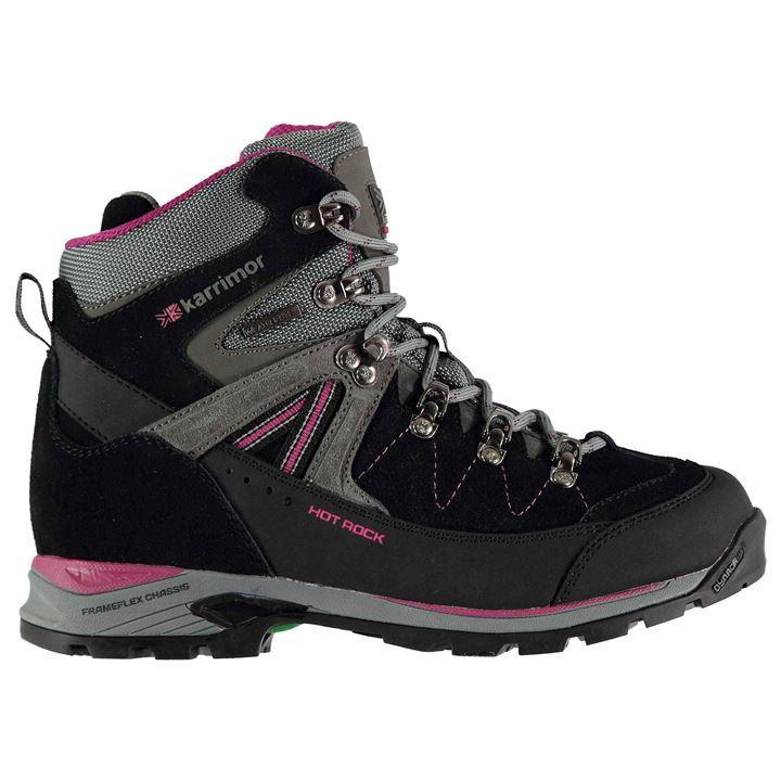womens walking boots ... ladies walking boots. 360 view zoom tshgdgs
