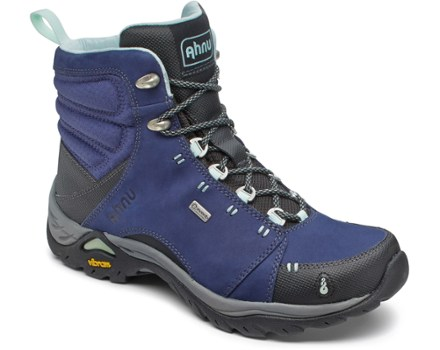 womens walking boots montara waterproof hiking boots - womenu0027s yltykll