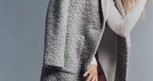 wool coat wool blend cocoon coat | express nhzjiub