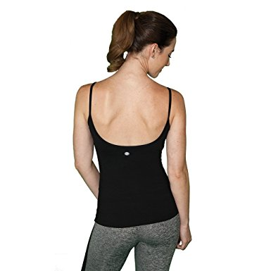 yoga tops fabb activewear black yoga tank with a built in bra workout tank top pgvfudb