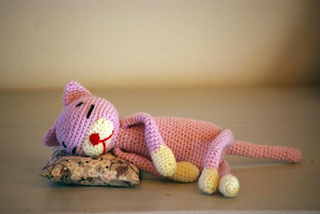 Crochet toys – the Best Crochet Toys for Kids