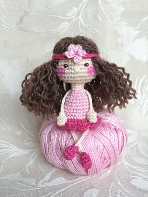 15 free #crochet doll patterns - on moogly! eqshxjg