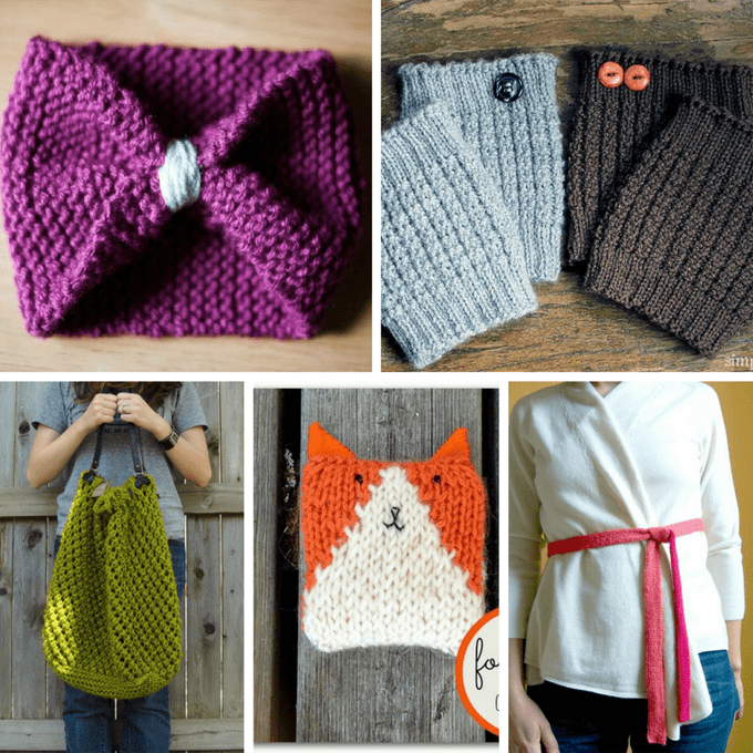 20 easy knitting projects beyond blankets and scarves ilstuhx